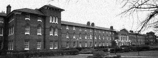 Portsea Union Workhouse